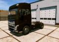 Kamioňácký simulátor Truck Driver na konkurenci z Česka ztrácí Truck Driver 08