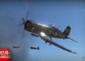War Thunder v rozpracované verzi na Xboxu One a námořnictvo na všech platformách WarThunder F4U 4B Corsair