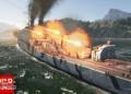 War Thunder v rozpracované verzi na Xboxu One a námořnictvo na všech platformách WarThunder USS Bennon 2