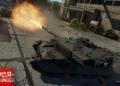 War Thunder v rozpracované verzi na Xboxu One a námořnictvo na všech platformách WarThunder tank battle