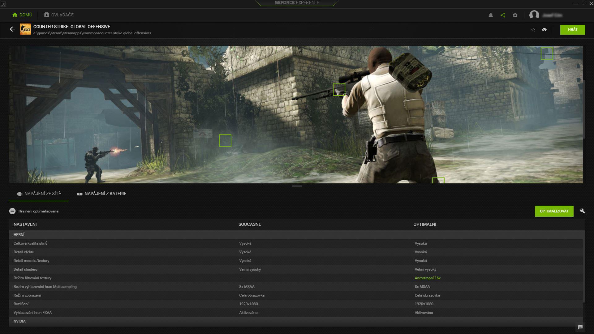 Vyfoť screenshot pomocí NVIDIA Ansel a vyhraj monitor Acer Predator 4K G-SYNC