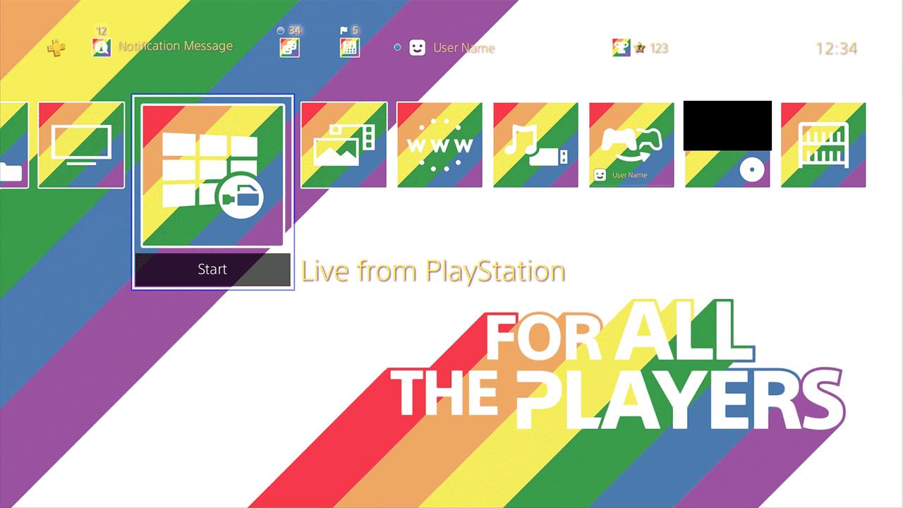 PlayStation jde naproti VŠEM hráčům playstation 4