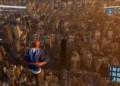 Spider-Man ukazuje New York a popírá demo spider man ps4 world map size hint