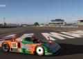 Nová trať, Mercedes F1 a mikrotransakce v Gran Turismu Sport 1.23 update GT Sport 02