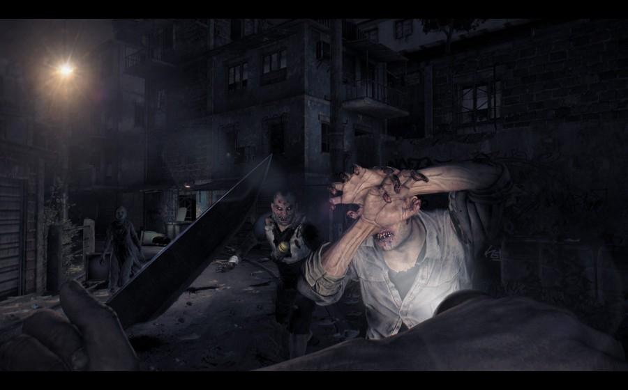 Dying Light - Mrtvých a umírajících není nikdy dost 10242