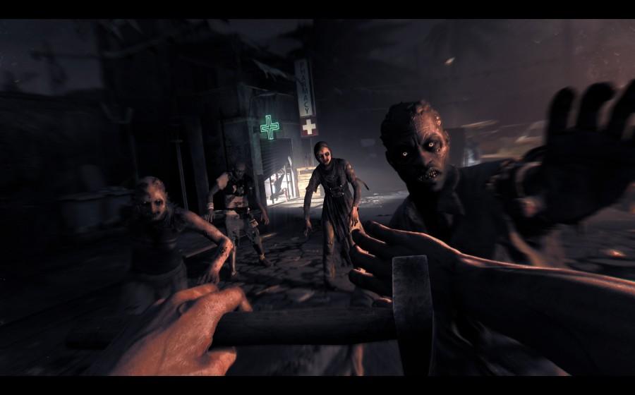Dying Light - Mrtvých a umírajících není nikdy dost 10245