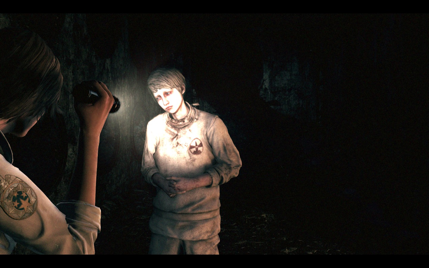 Recenze DLC: The Evil Within: The Assignment 10328
