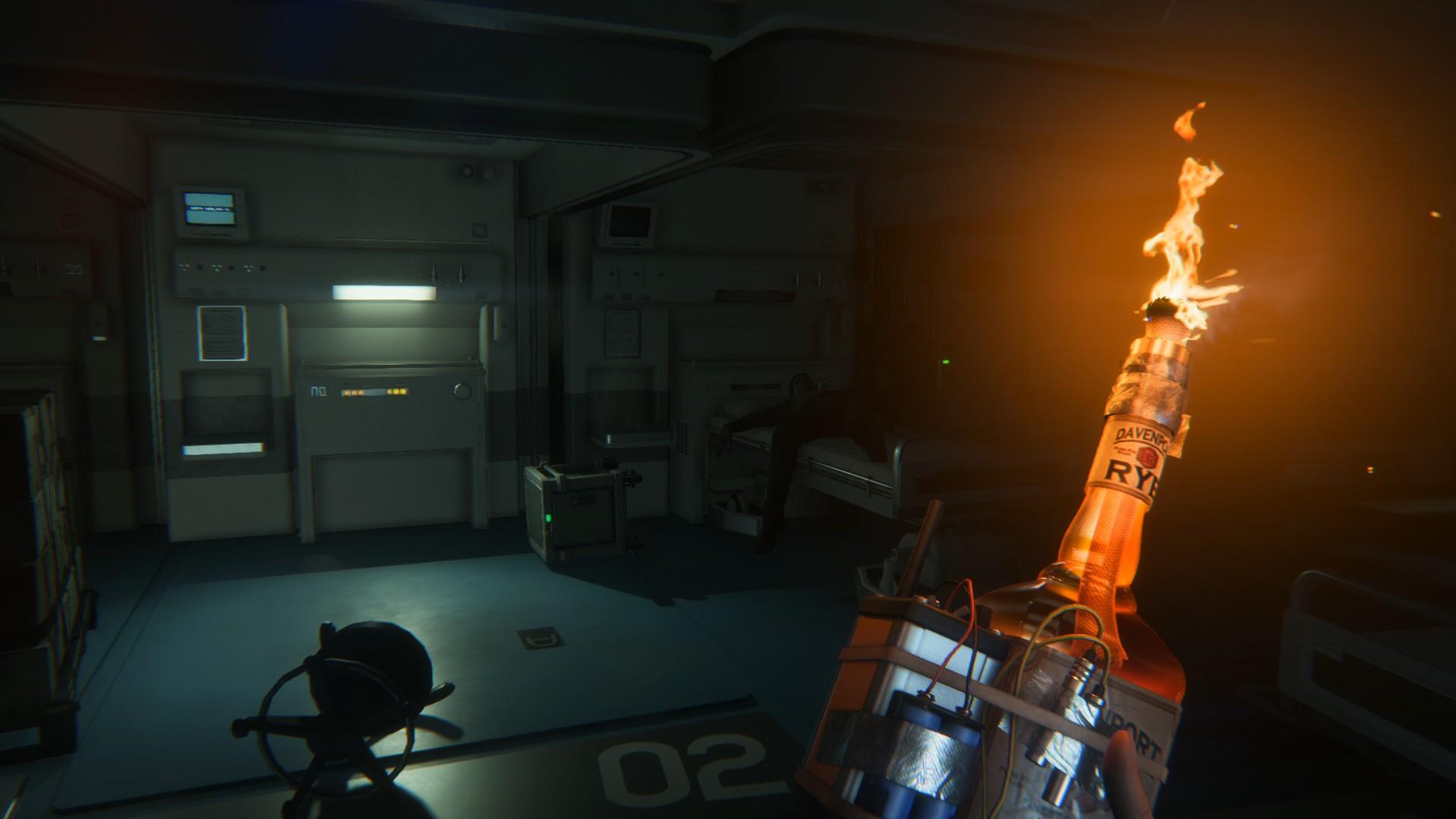 Alien: Isolation (+ videorecenze) 10351