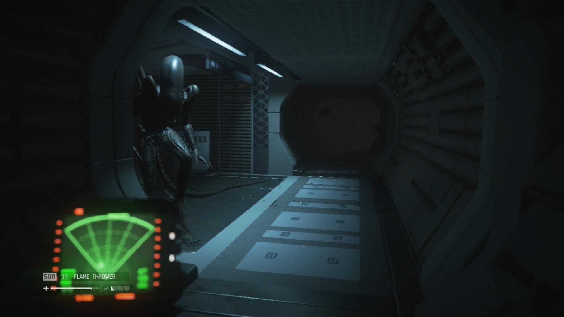 Alien: Isolation (+ videorecenze) 10352