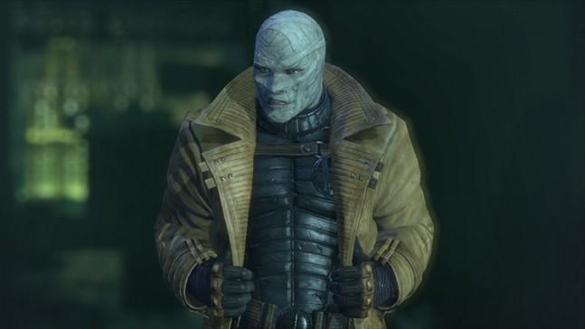 Batman: Arkham Knight. Devět teorii: Kdo je Arkham Knight? 10359