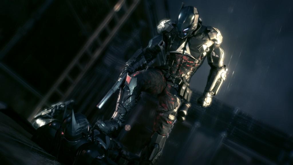 Batman: Arkham Knight. Devět teorii: Kdo je Arkham Knight? 10409