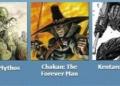 Bloodborne: Recenze psaná krví 10413