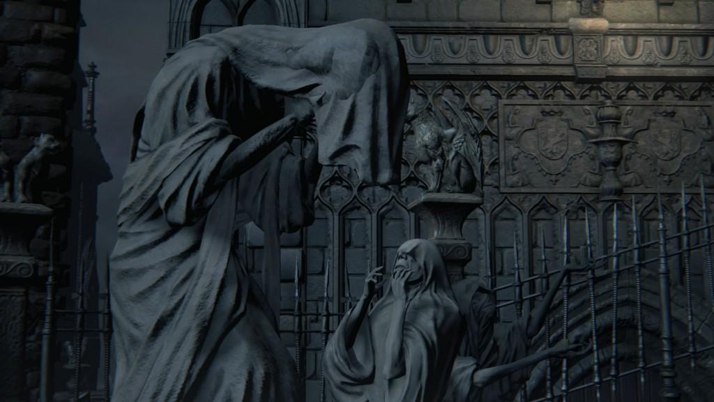 Bloodborne: Recenze psaná krví 10414