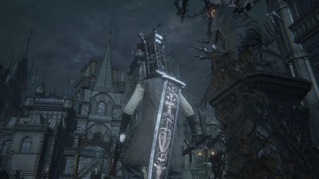 Bloodborne: Recenze psaná krví 10423