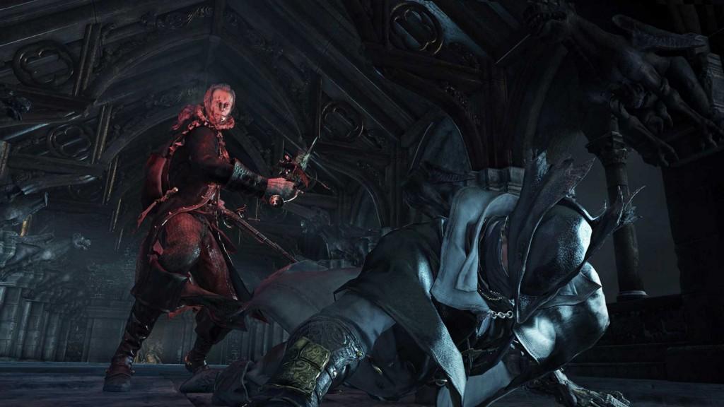 Bloodborne: Recenze psaná krví 10429