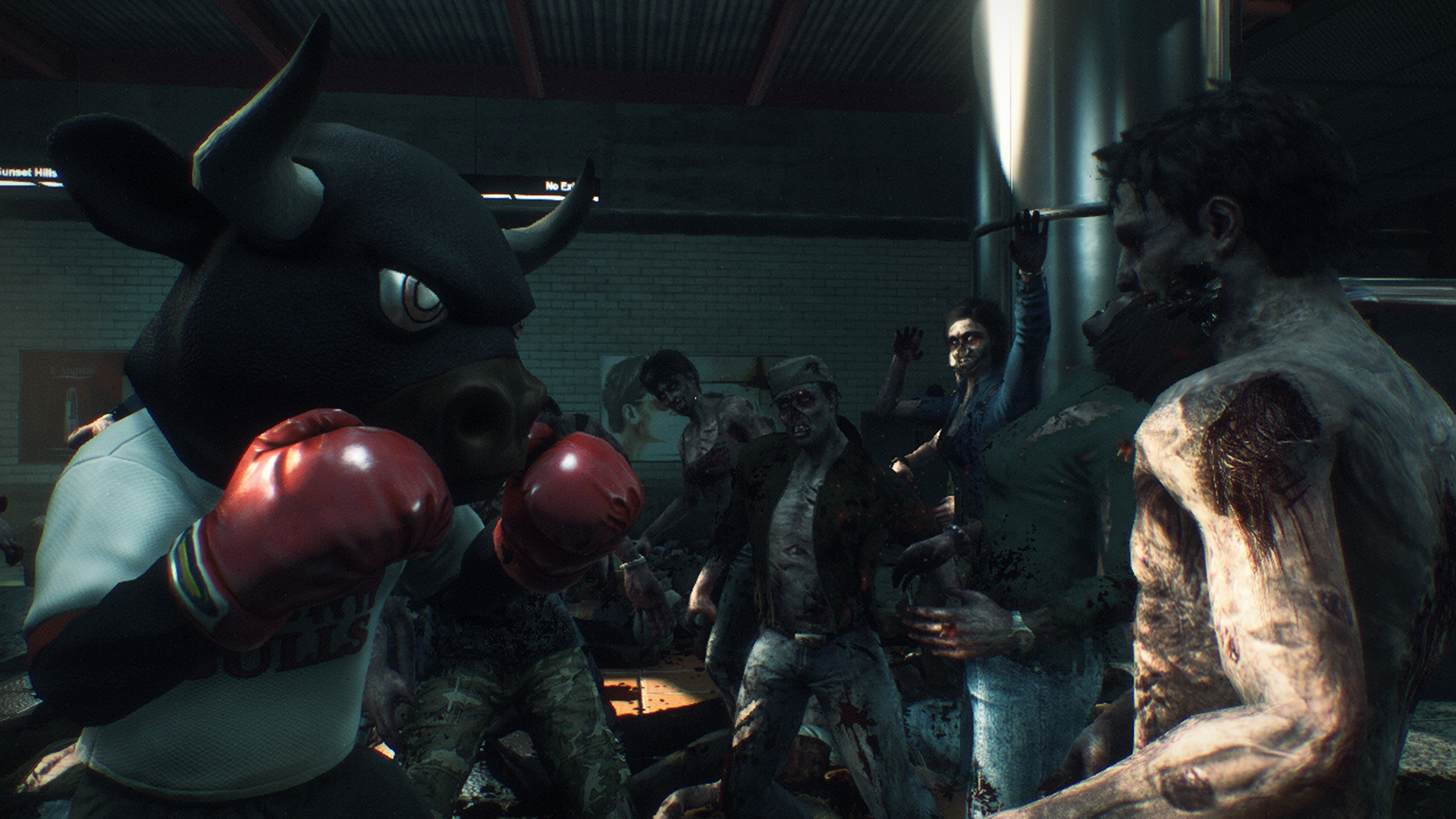 Recenze Dead Rising 3: Statečný mechanik uvězněn v městě nemrtvých 10434