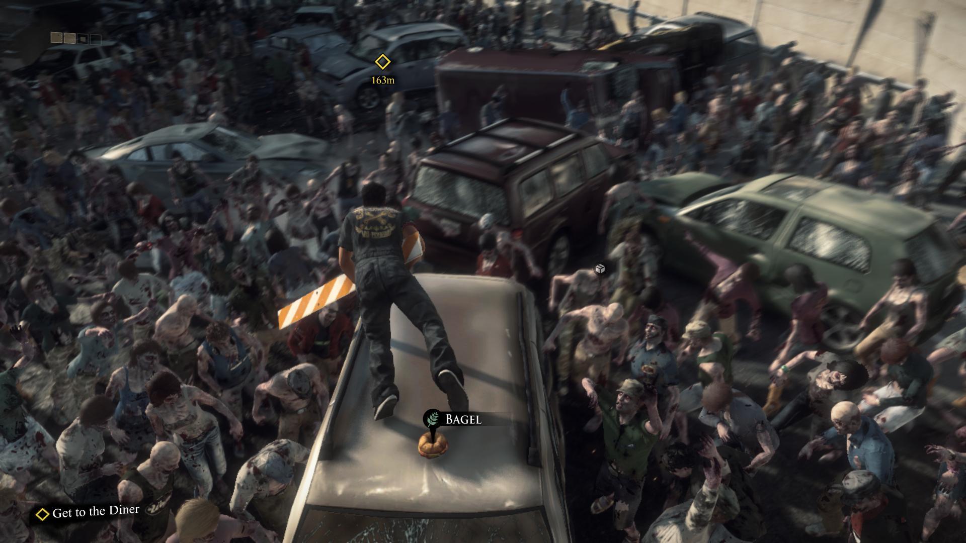 Recenze Dead Rising 3: Statečný mechanik uvězněn v městě nemrtvých 10435