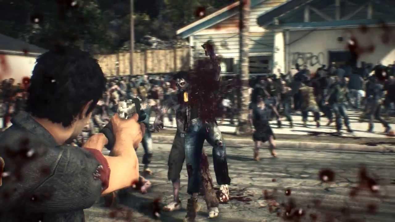 Recenze Dead Rising 3: Statečný mechanik uvězněn v městě nemrtvých 10438