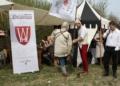 Jak se prezentovalo Warhorse Studios na historické bitvě Libušín? 10450