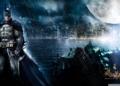 Batman Arkham Story – Příběhový souhrn 10543