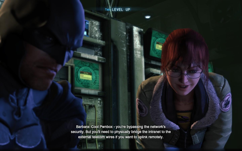 Batman Arkham Story – Příběhový souhrn 10546
