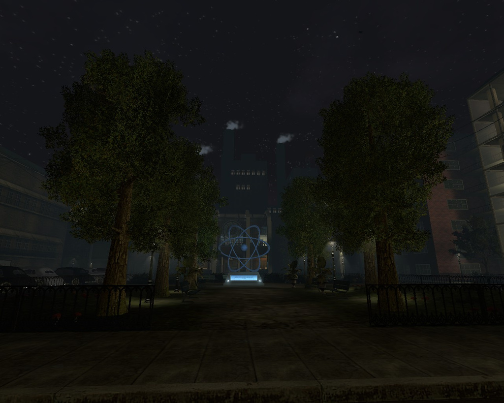 Portal Stories: Mel 10560