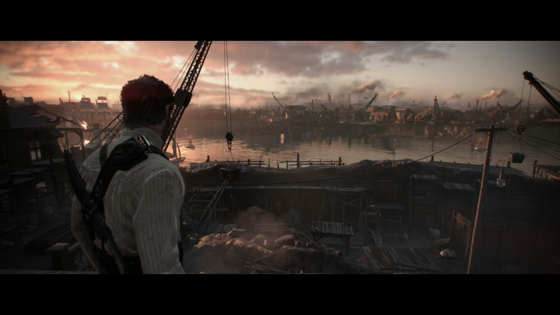 The Order 1886 106123