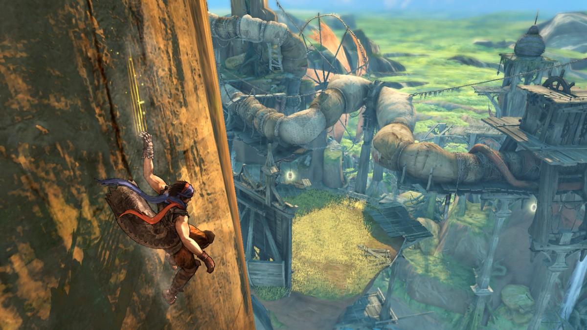 Flashbacky jsou fajn - Prince of Persia 10694