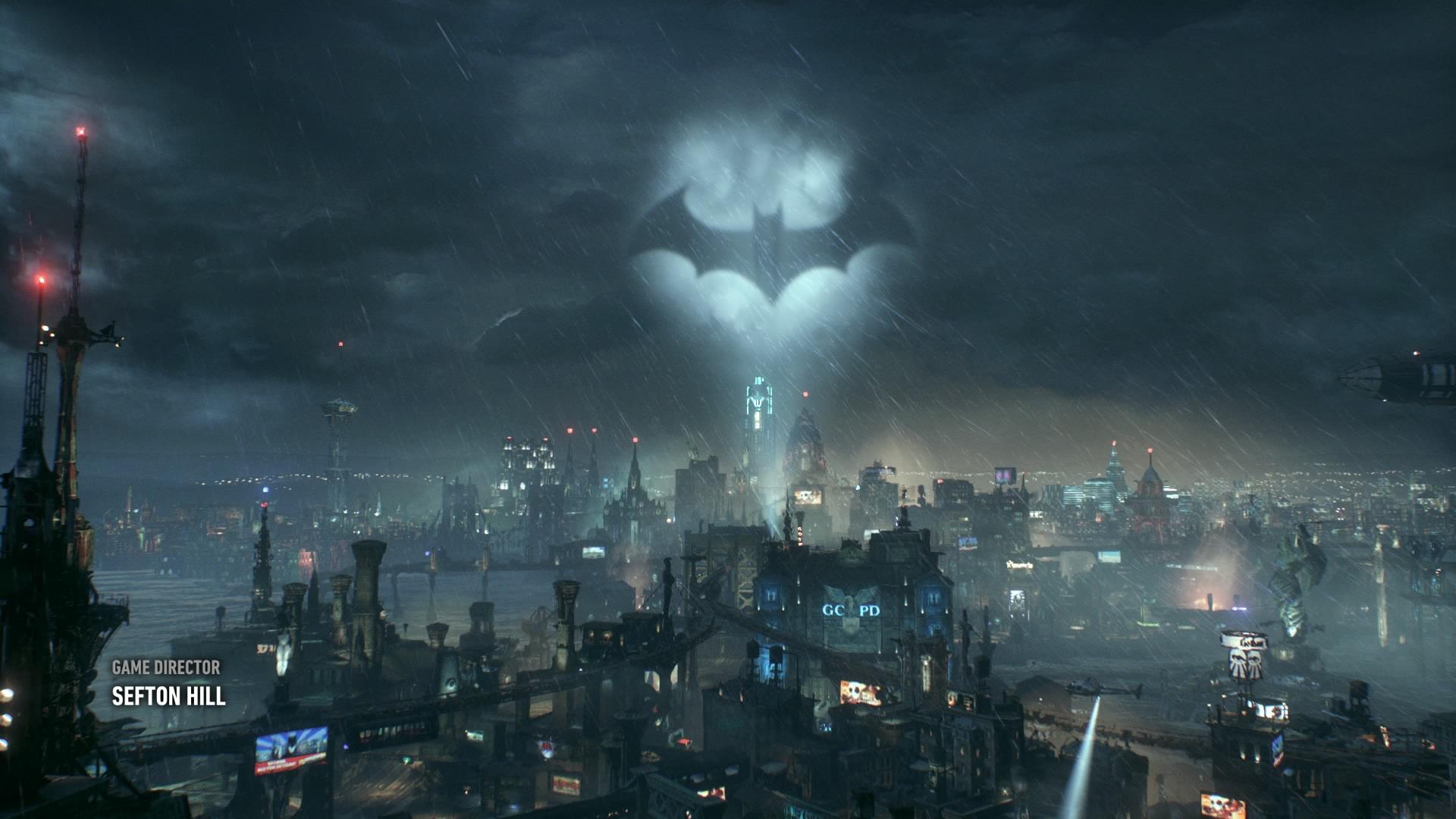 Recenze: Batman Arkham Knight – Strach nad Gothamem 10709