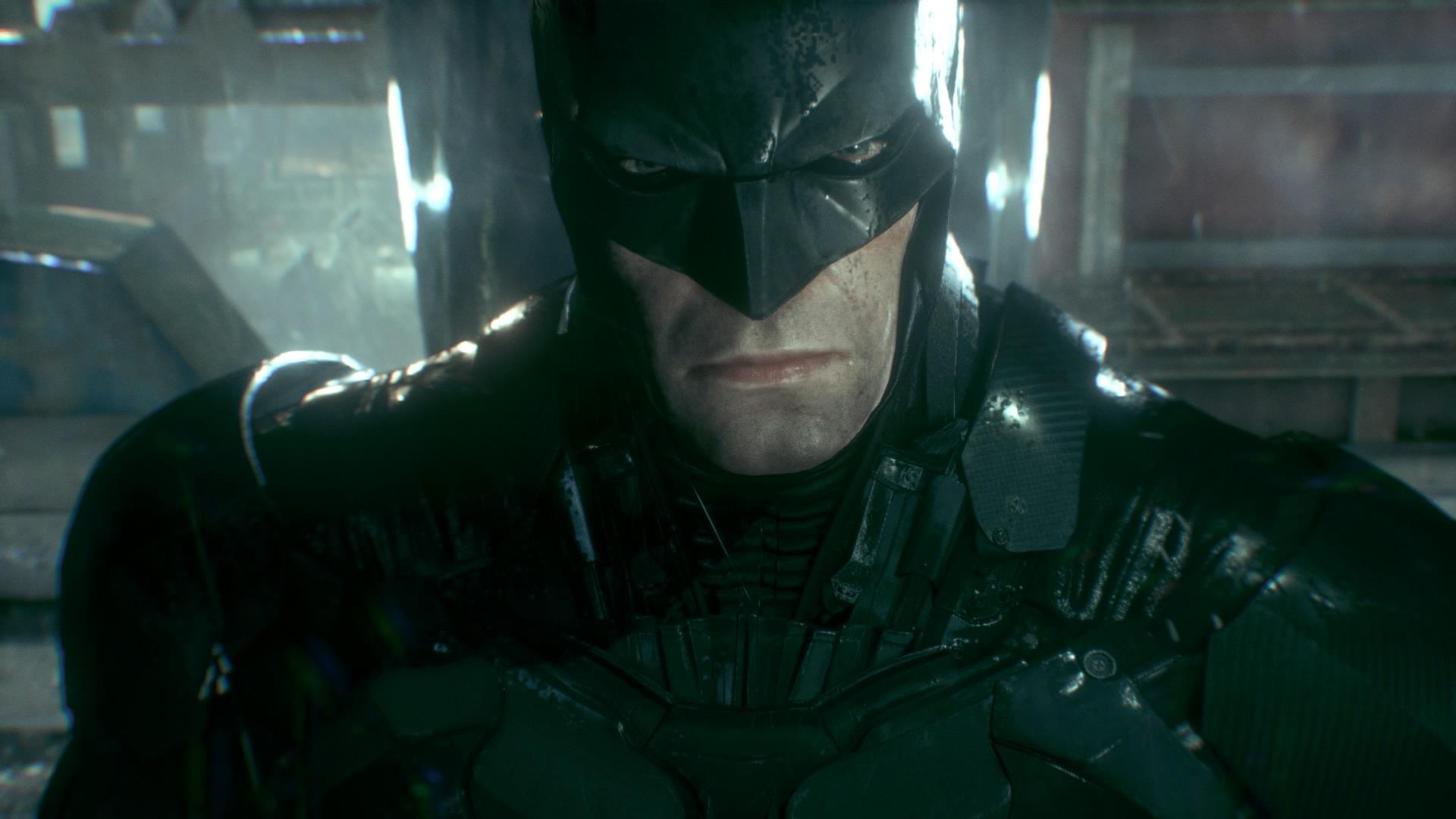 Recenze: Batman Arkham Knight – Strach nad Gothamem 10710
