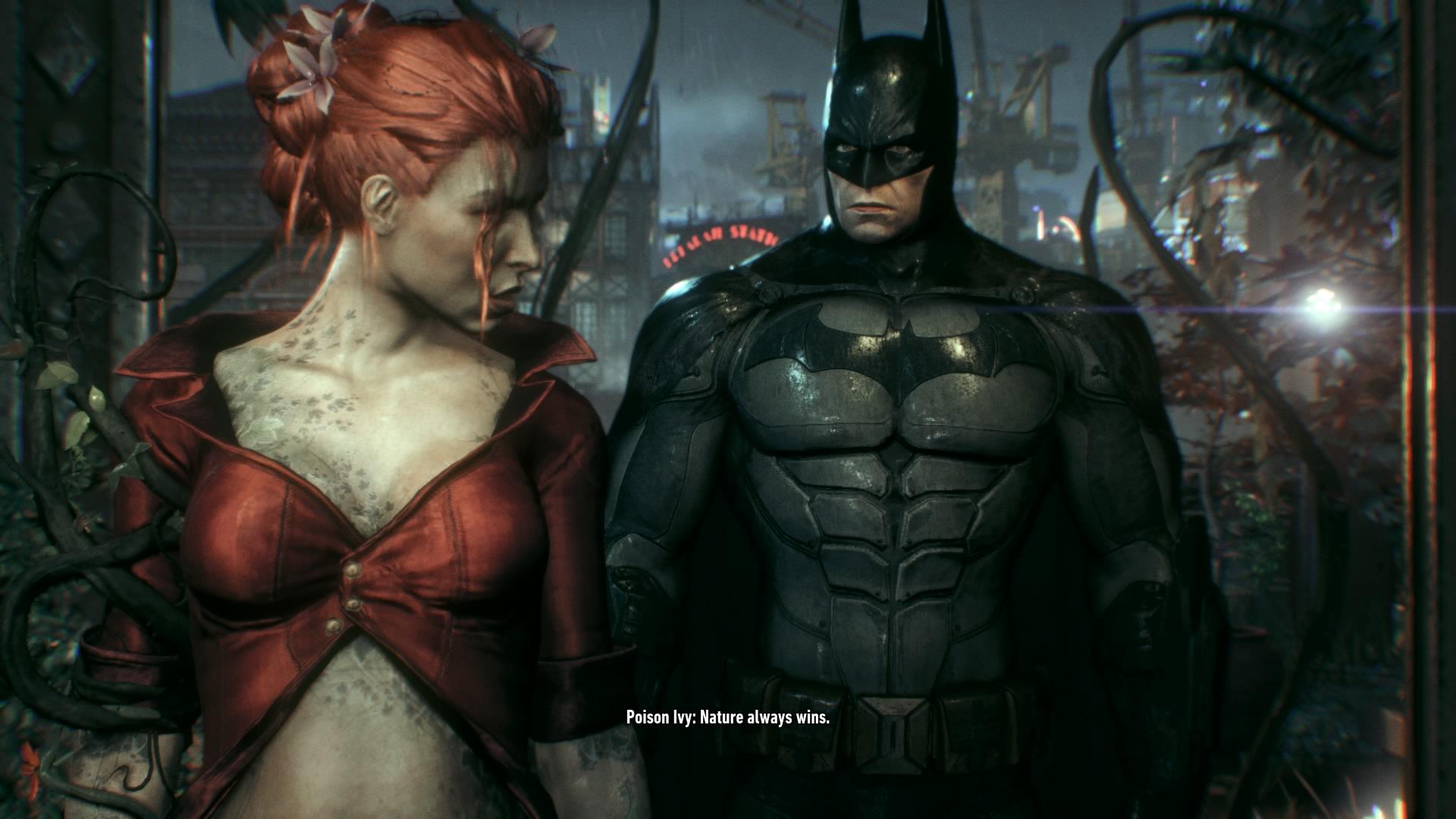 Recenze: Batman Arkham Knight – Strach nad Gothamem 10712