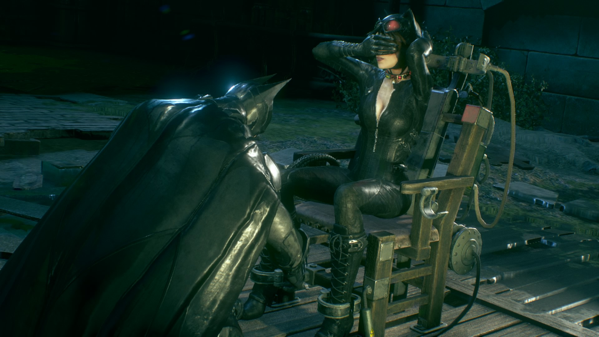 Recenze: Batman Arkham Knight – Strach nad Gothamem 10714