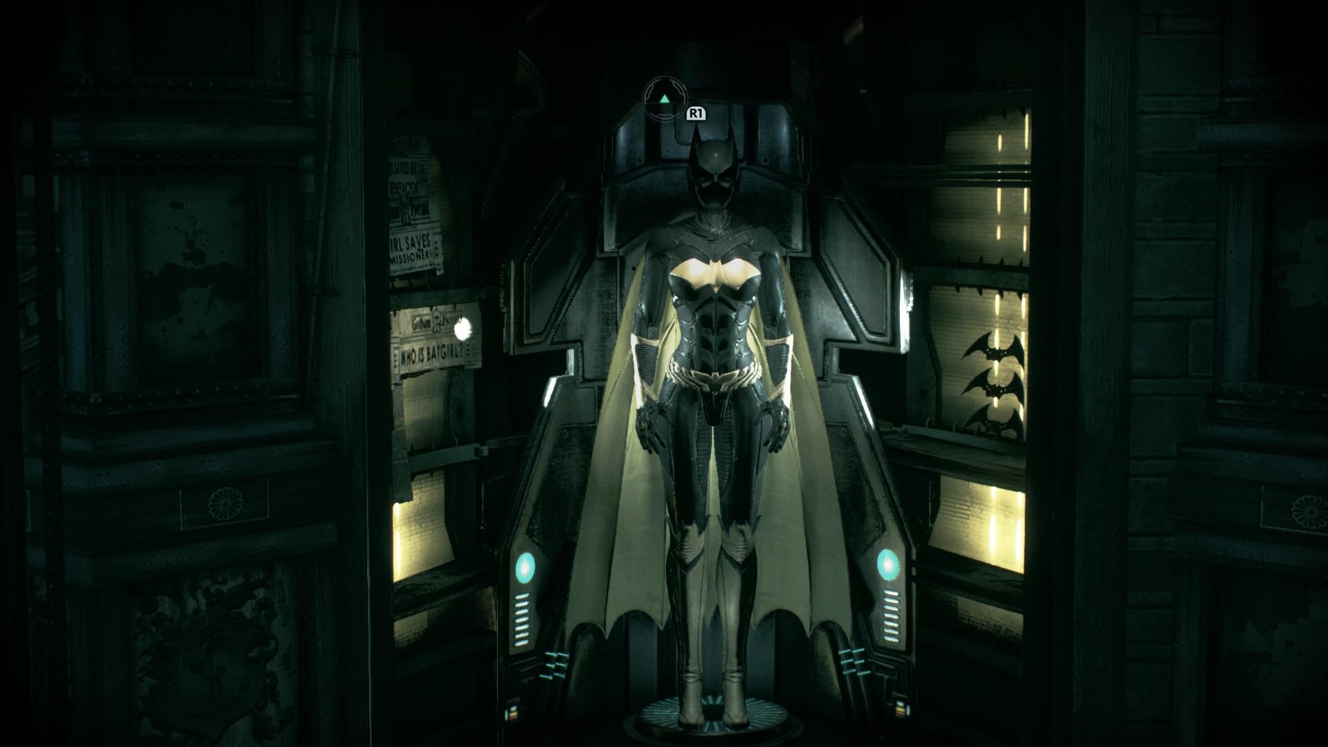 Recenze: Batman Arkham Knight – Strach nad Gothamem 10715