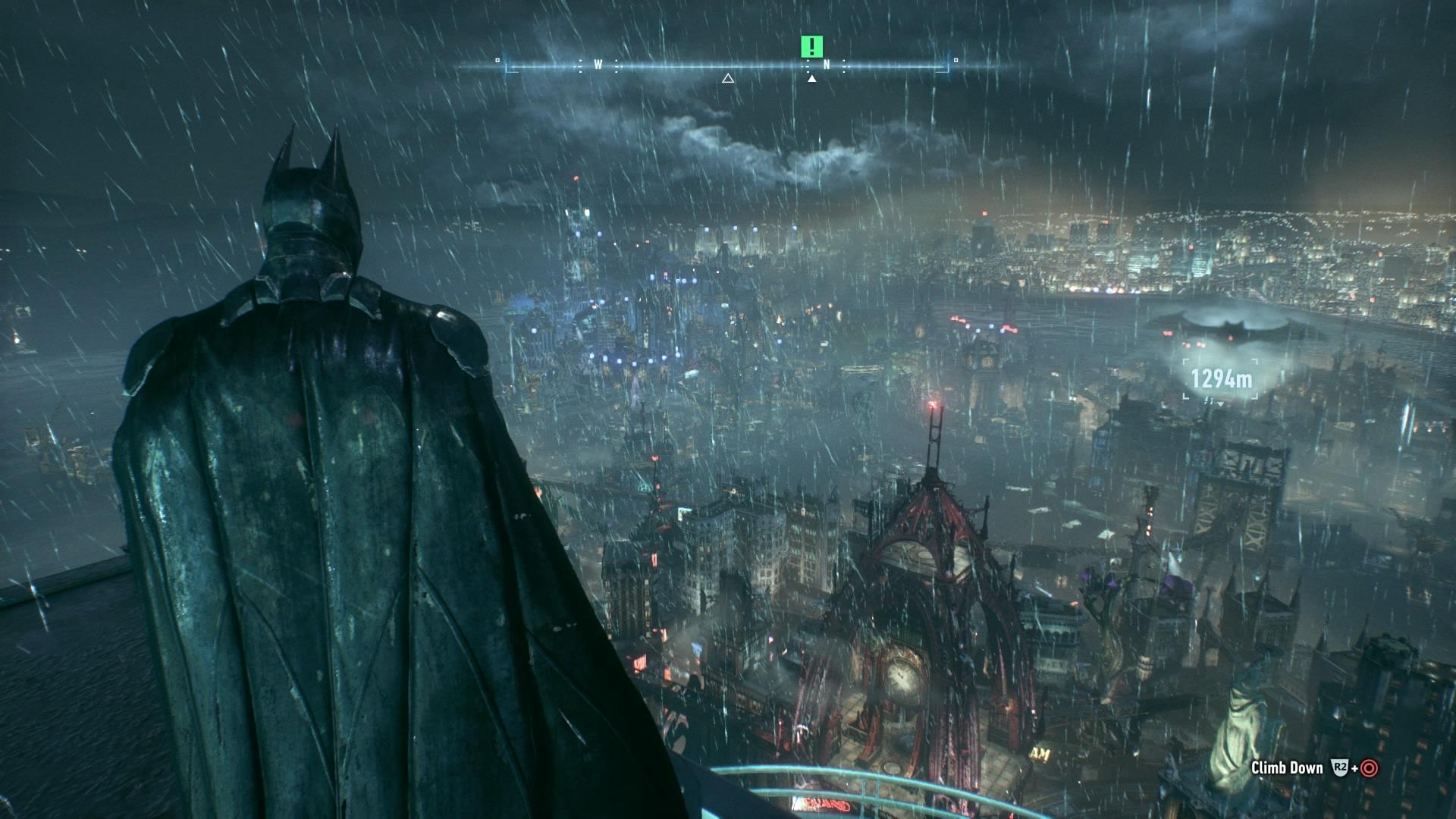 Recenze: Batman Arkham Knight – Strach nad Gothamem 10717
