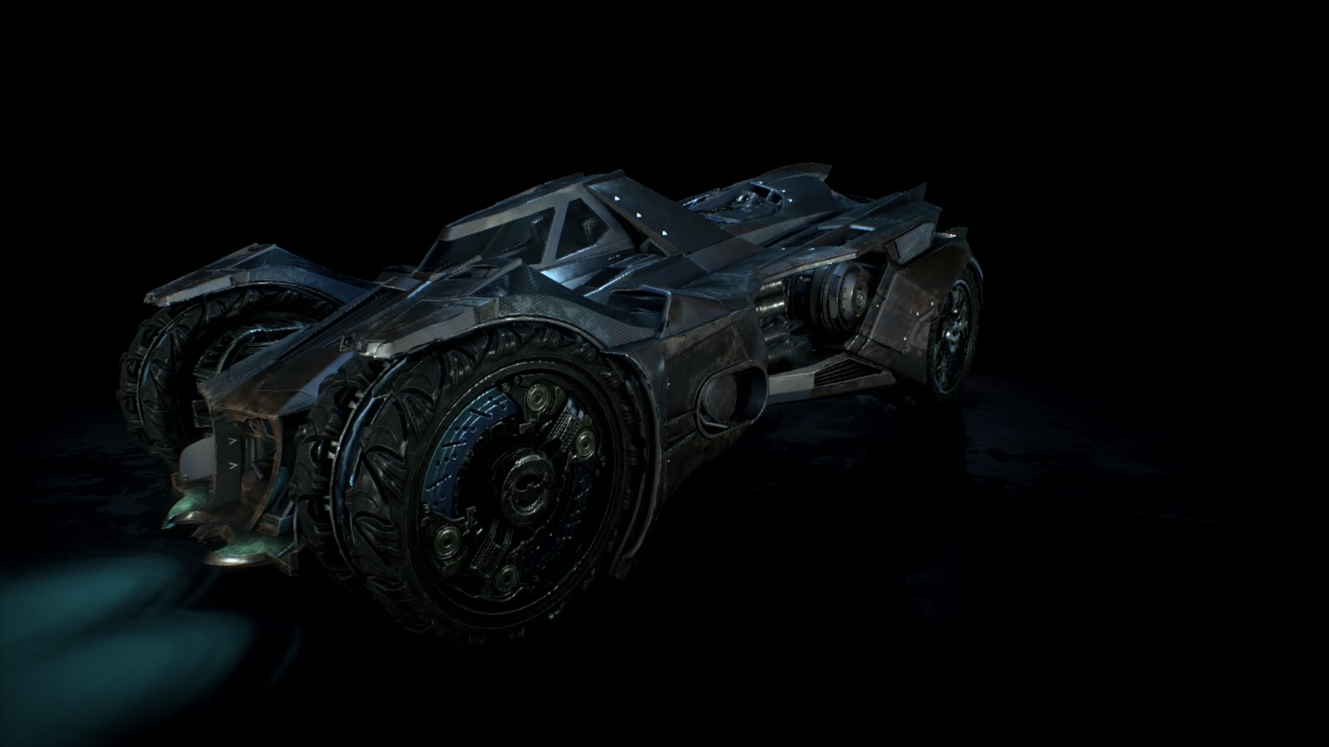 Recenze: Batman Arkham Knight – Strach nad Gothamem 10718