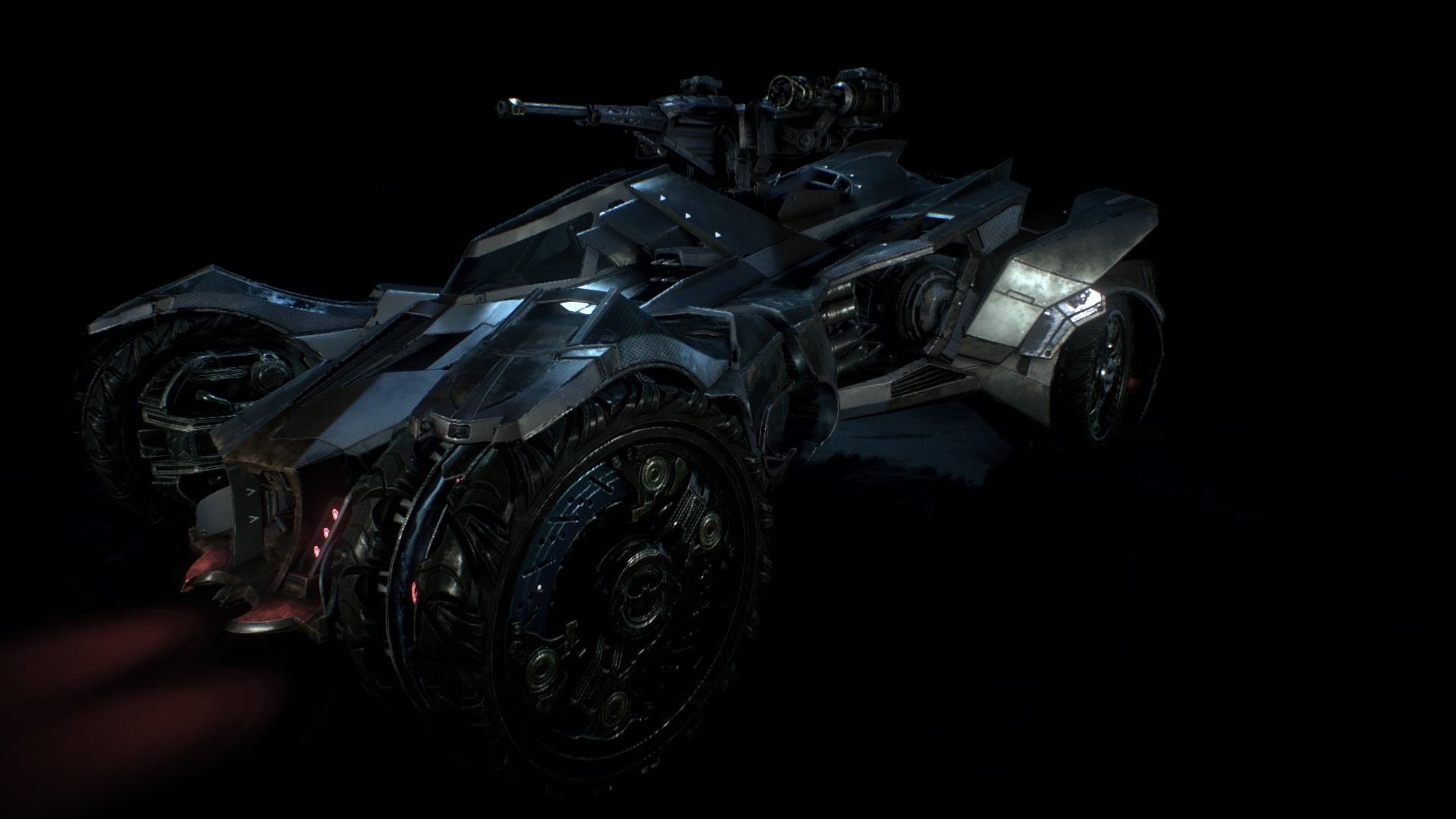Recenze: Batman Arkham Knight – Strach nad Gothamem 10719