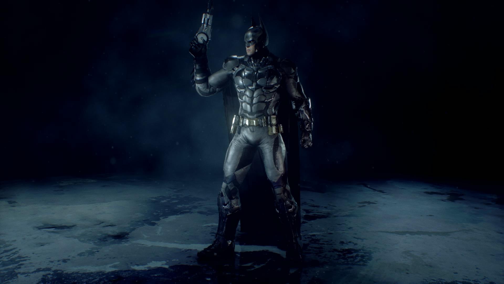 Recenze: Batman Arkham Knight – Strach nad Gothamem 10721