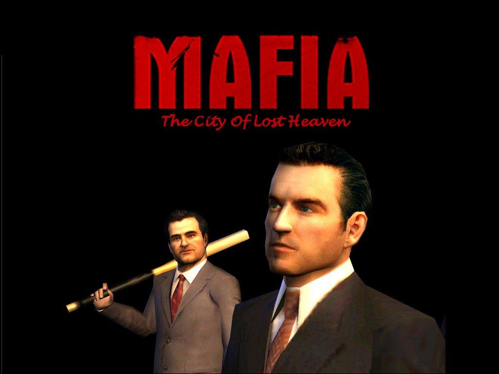 Mafia – Od malého národa velká hra 10775