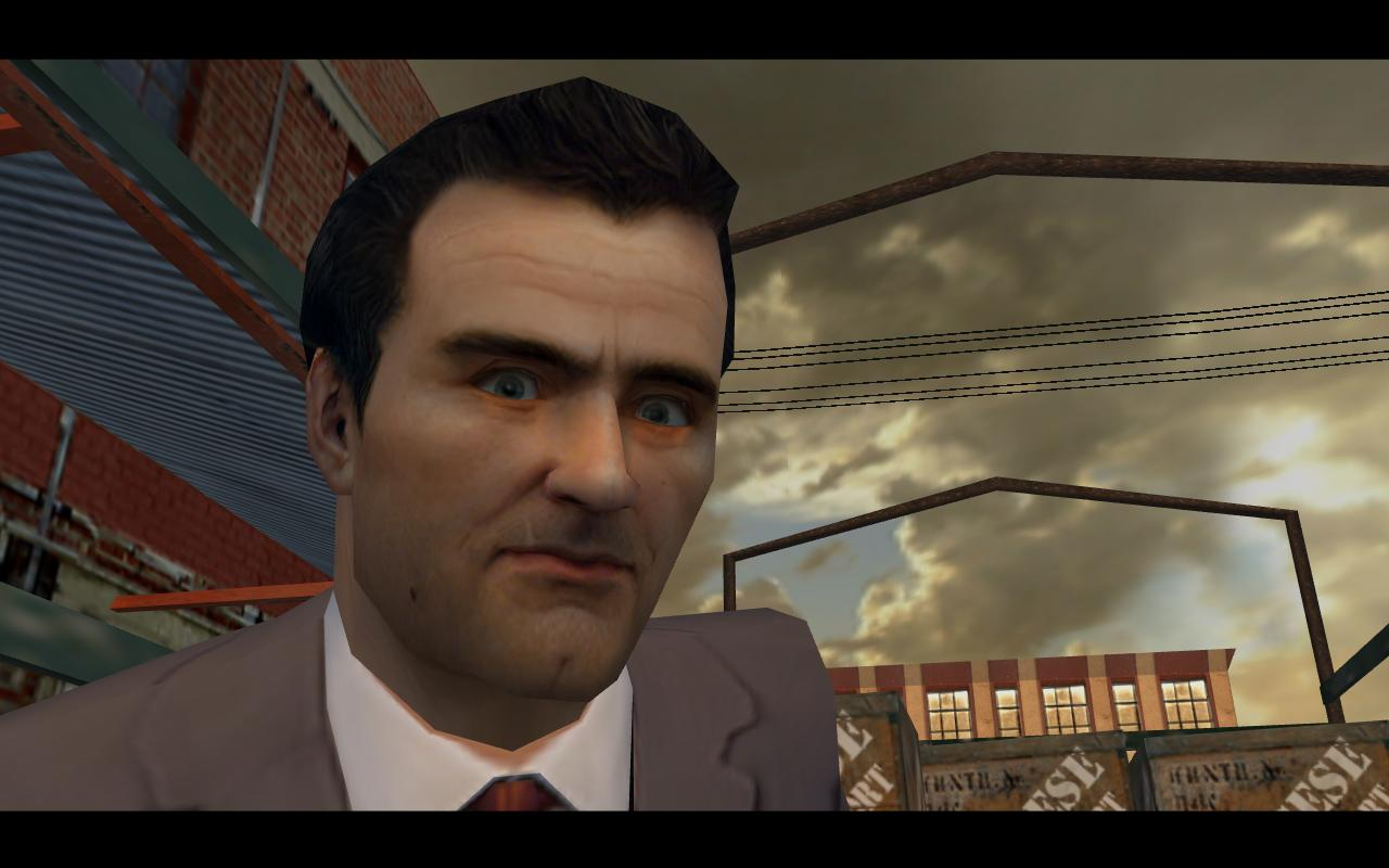 Mafia – Od malého národa velká hra 10777