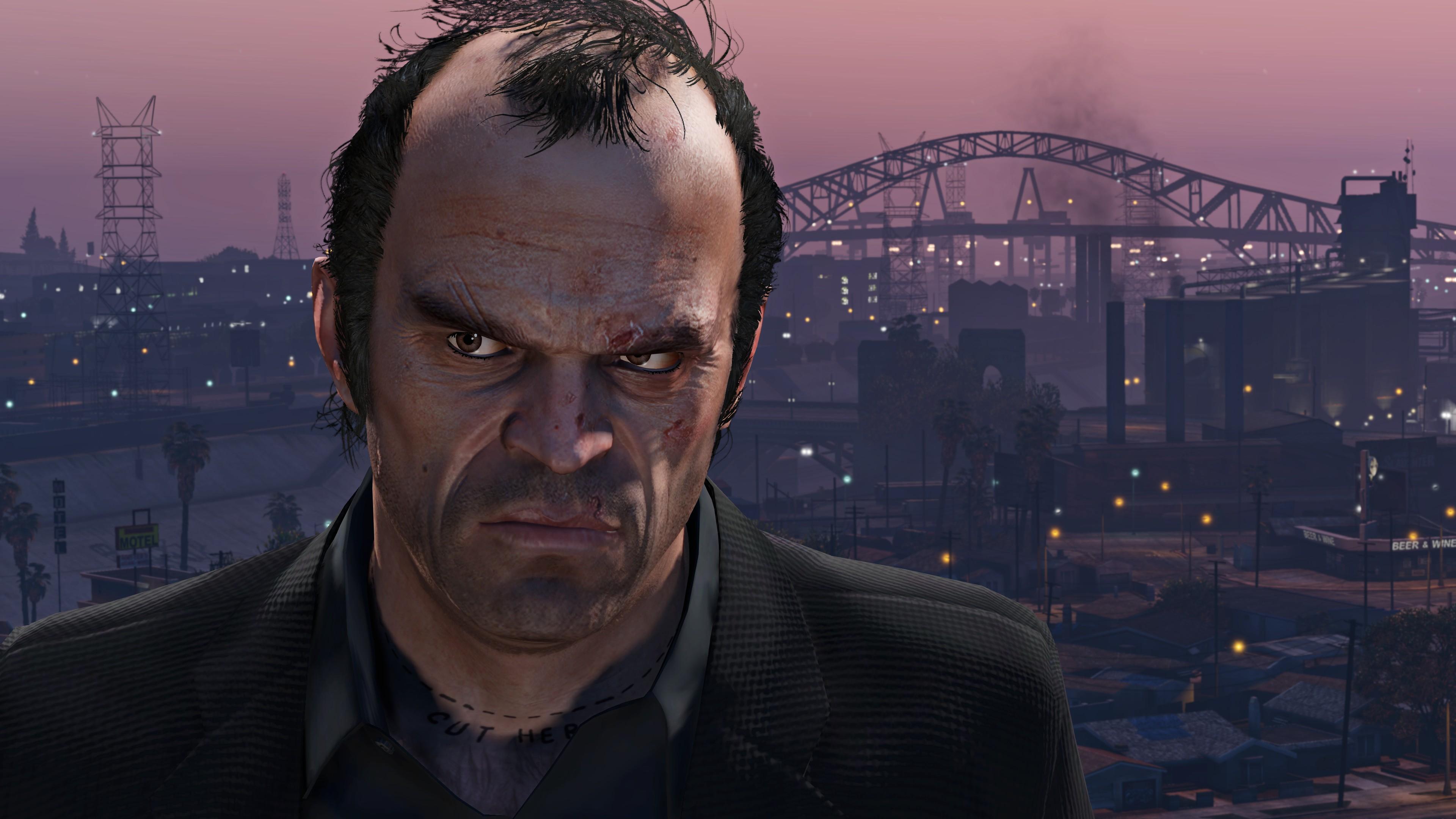 Mé dojmy z hraní I: Grand Theft Auto V (PC) 107780