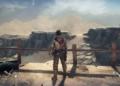 Mad Max - Průjezd Tichou pustinou 10797