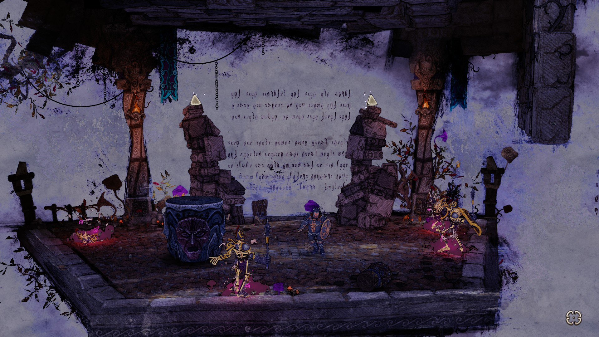 Recenze Trine 3: The Artifacts of Power 10822