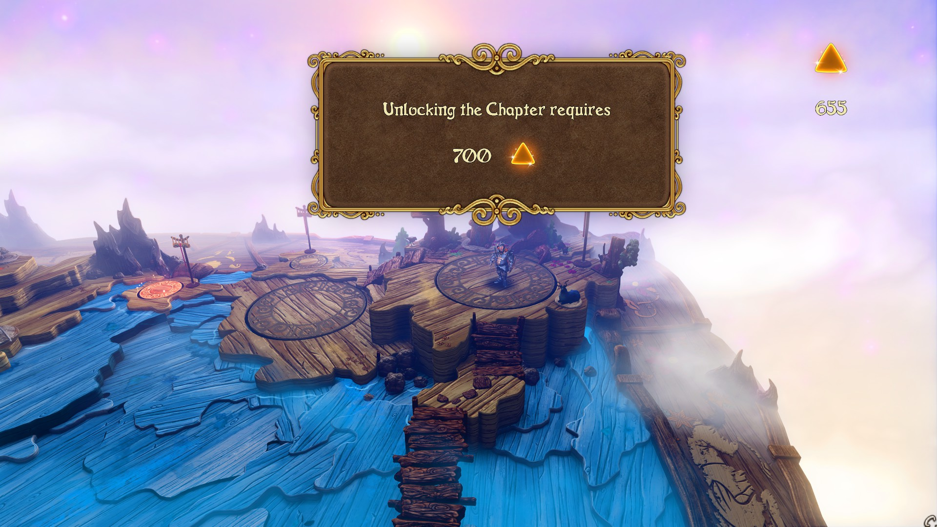 Recenze Trine 3: The Artifacts of Power 10823