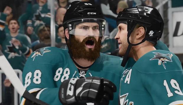 Recenzia : NHL 16 - podaril sa reparát? 10829