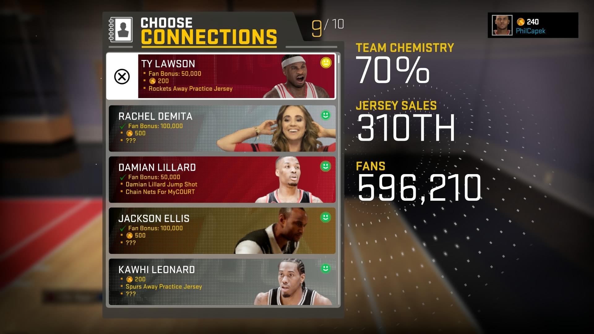 Recenze NBA 2K16 10871