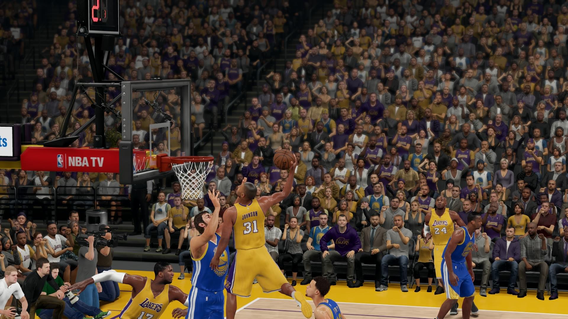 Recenze NBA 2K16 10872