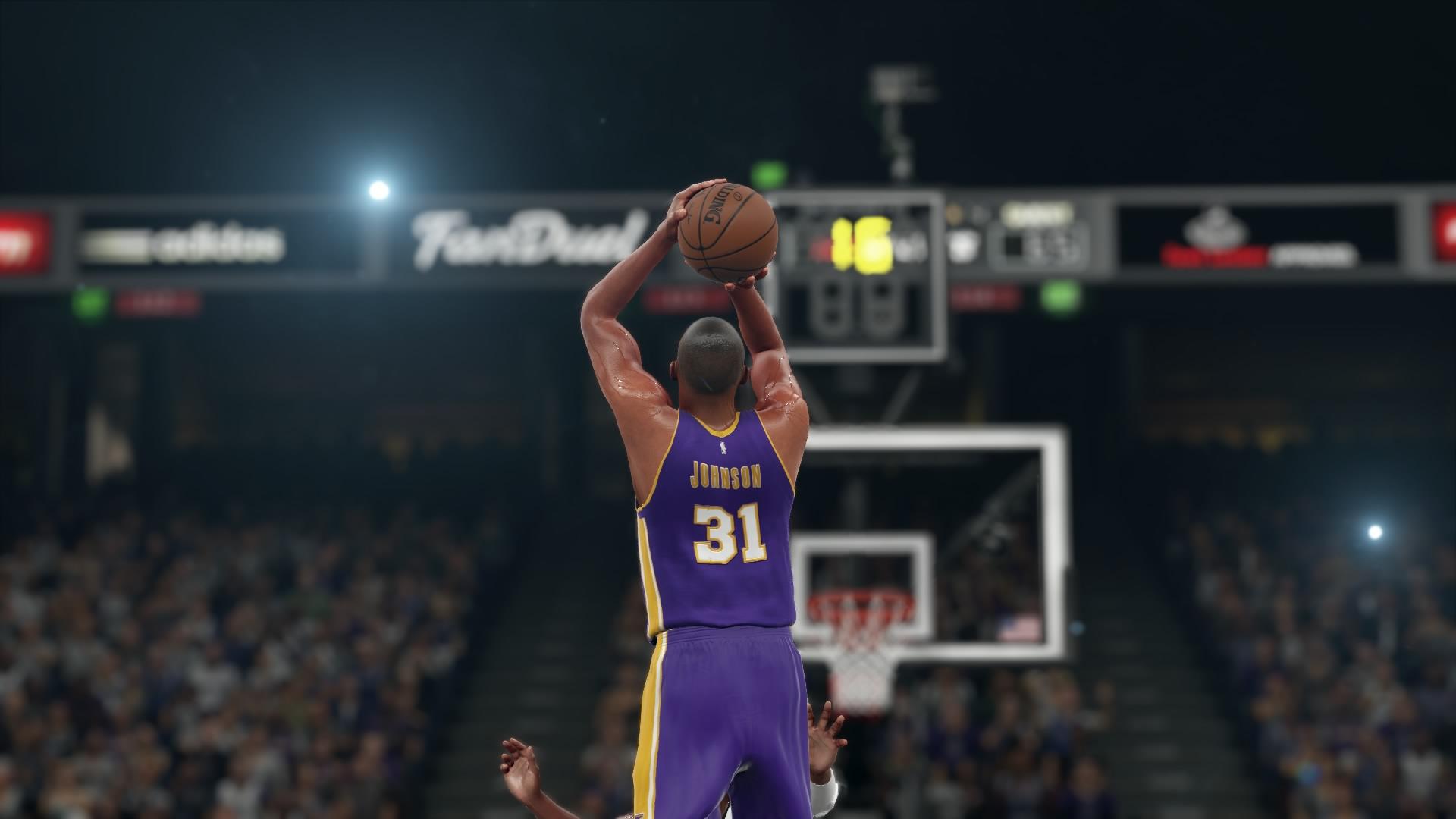 Recenze NBA 2K16 10875