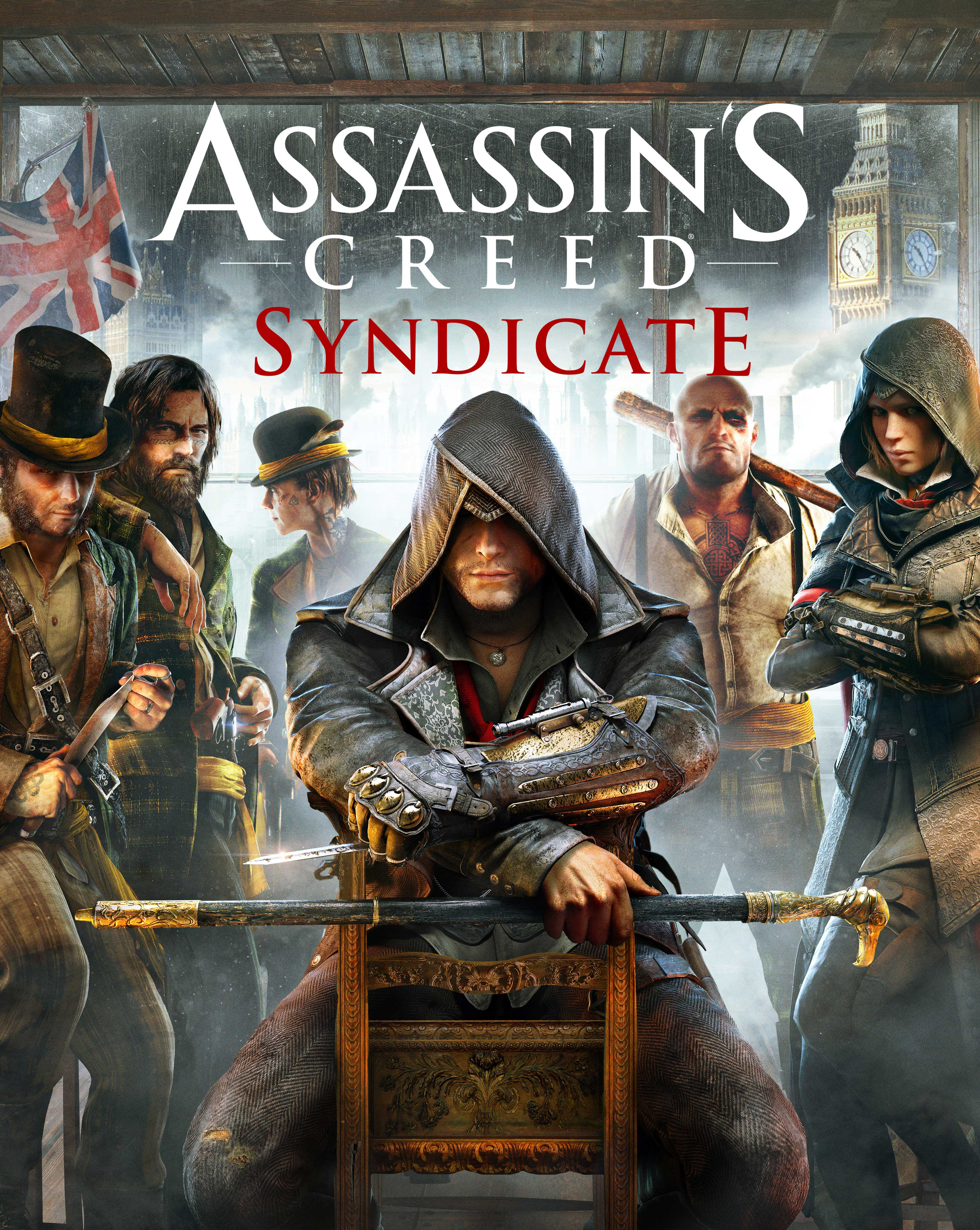 Assassins Creed - Syndicate 108909