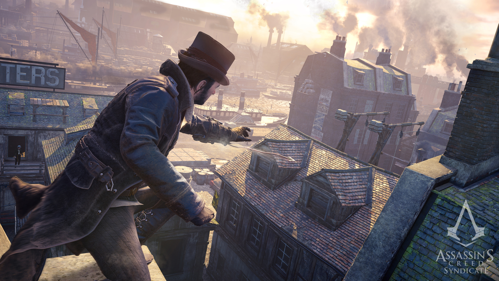 Assassins Creed - Syndicate 108916