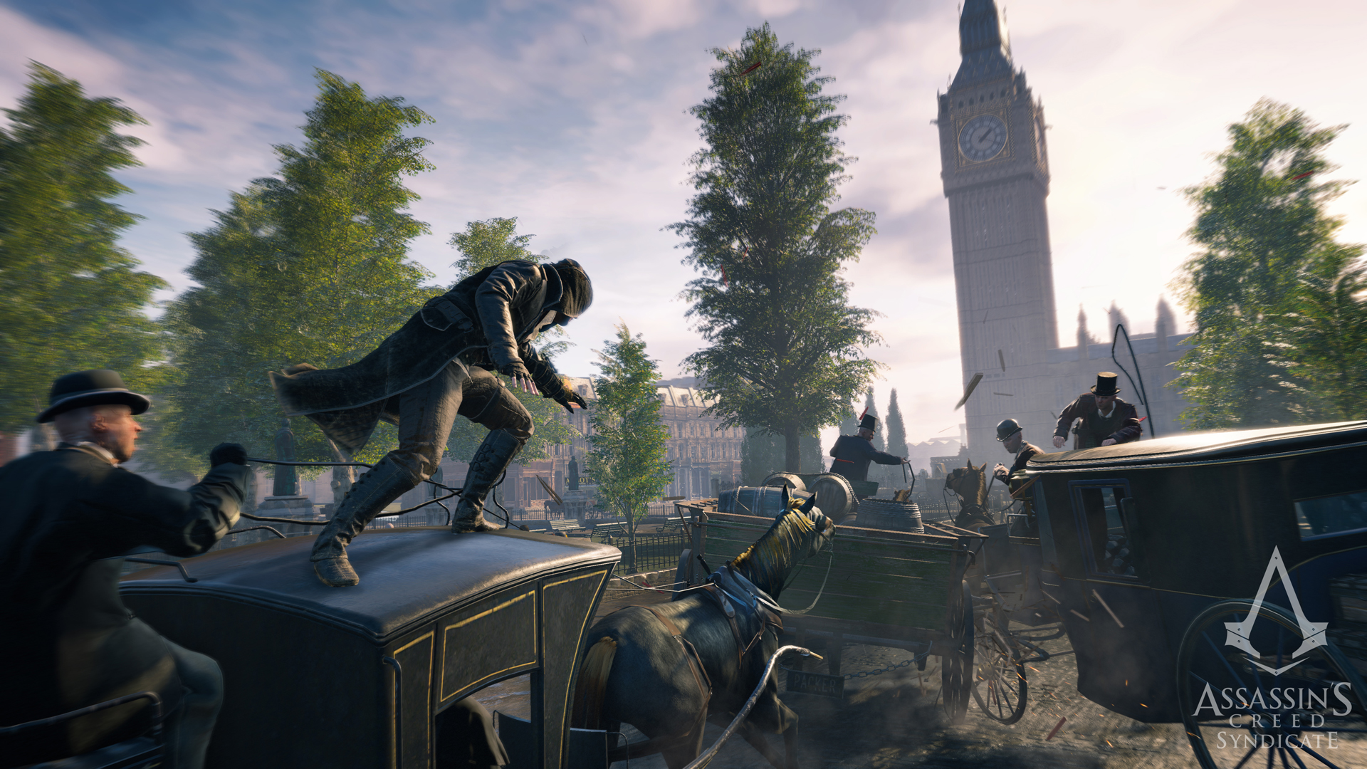 Assassins Creed - Syndicate 108917